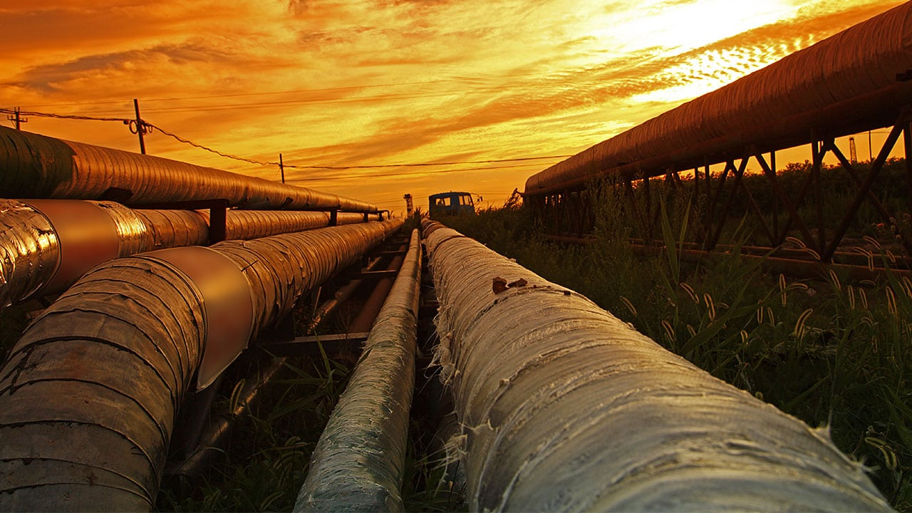 Alberta maintains strict requirements for pipeline materials and design