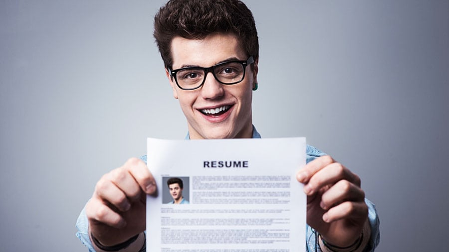 The objective section of your resume should tell the hiring manager about your personality and goals